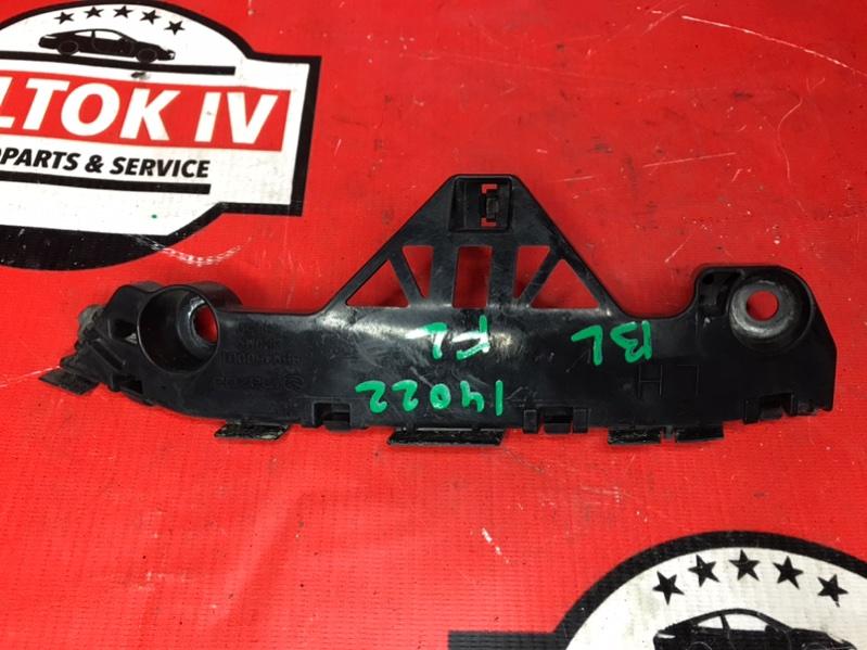 Крепление бампера Mazda Mazda3 BL ZYVE переднее левое