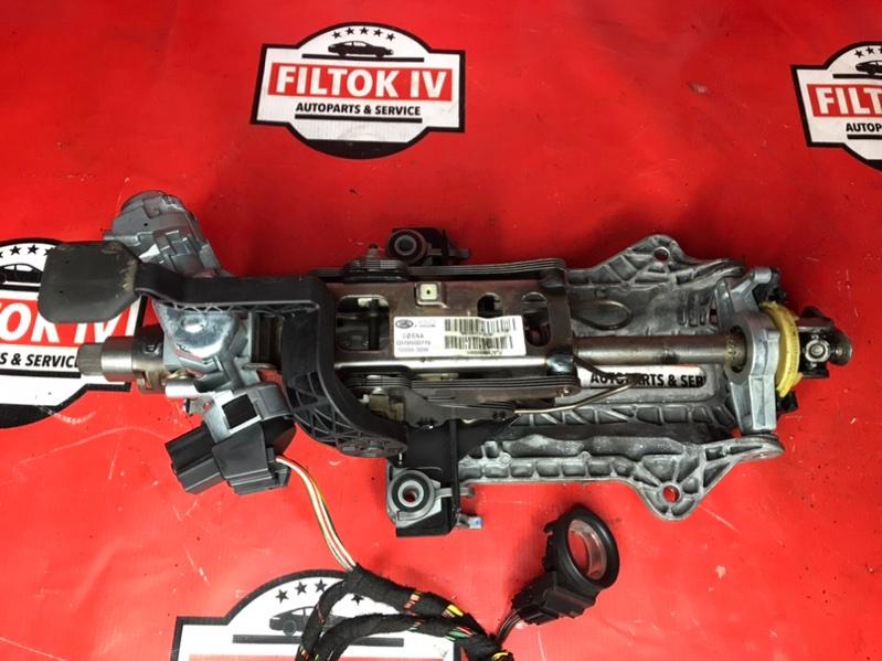 Рулевая колонка Land Rover Range Rover Sport L320 448PN