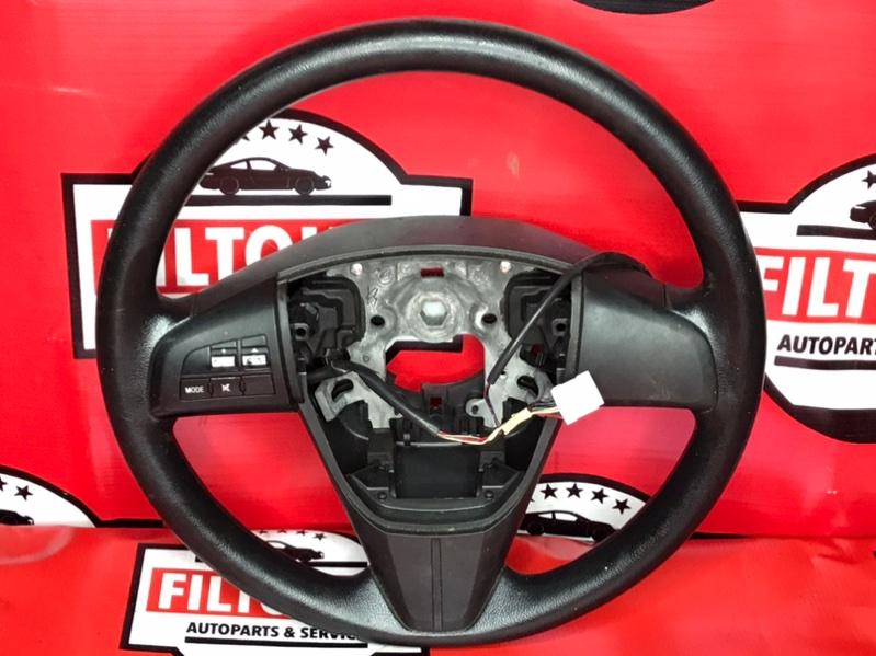 Руль Mazda Mazda3 BL ZYVE