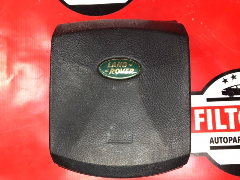 Подушка безопасности водителя Land Rover Range Rover Sport L320 448PN