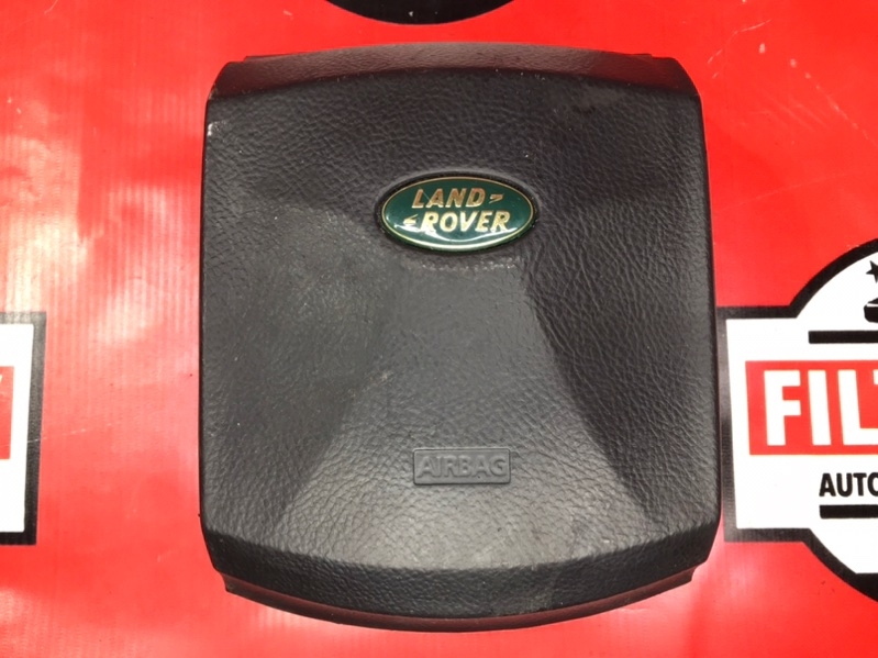 Подушка безопасности водителя Land Rover Freelander L359 B6324S