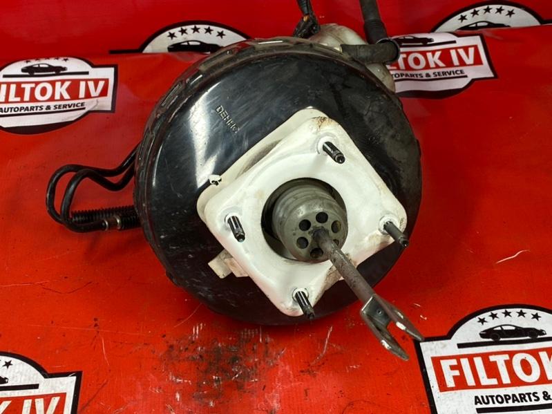 Вакуумный усилитель тормозов Ford Explorer U502 DURATEC35