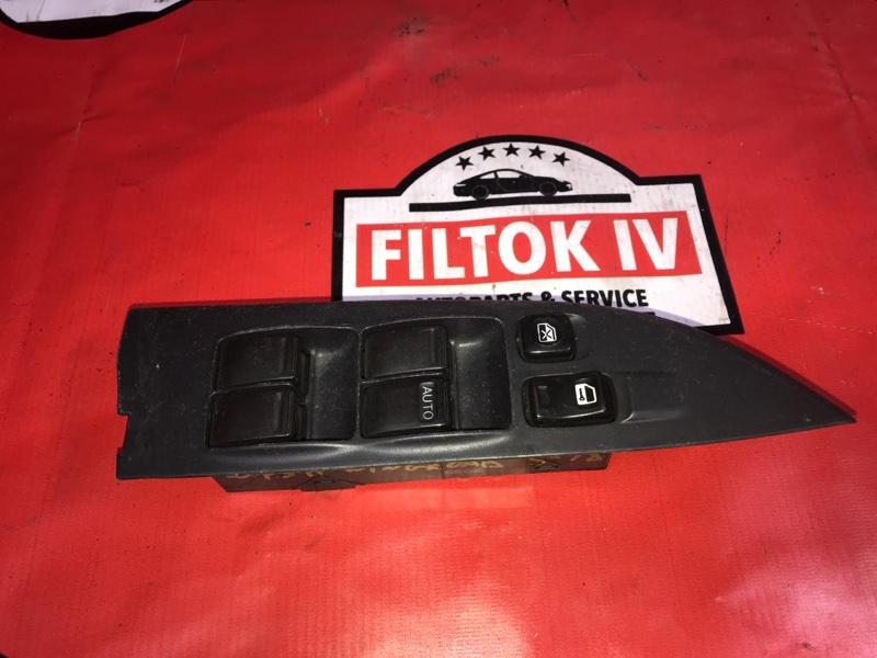 Блок управления стеклоподъемниками Nissan Wingroad WFY11 QG15DE 2000
