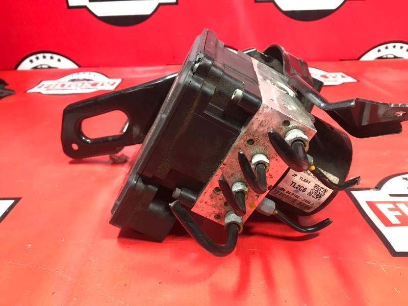 Блок abs Honda Accord CU2 K24Z3