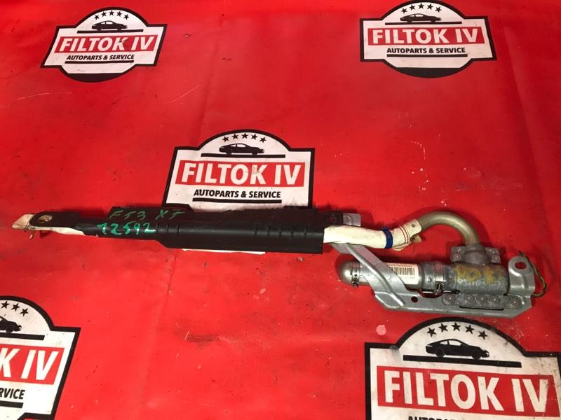 Подушка безопасности Bmw X5 E53 задняя правая
