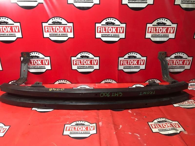 Жесткость бампера Chevrolet Tahoe GMT900 LY5