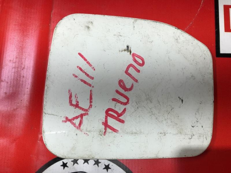 Лючок бензобака Toyota Sprinter Trueno AE111