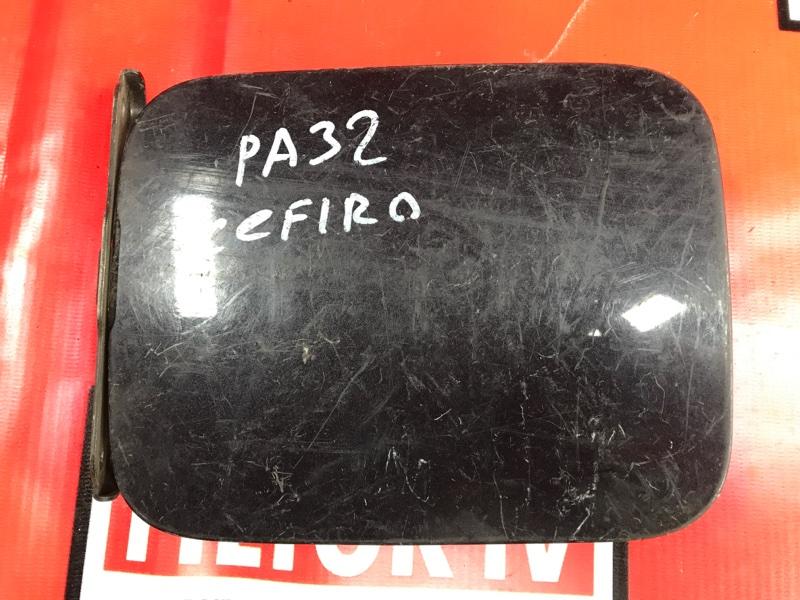 Лючок бензобака Nissan Cefiro A32
