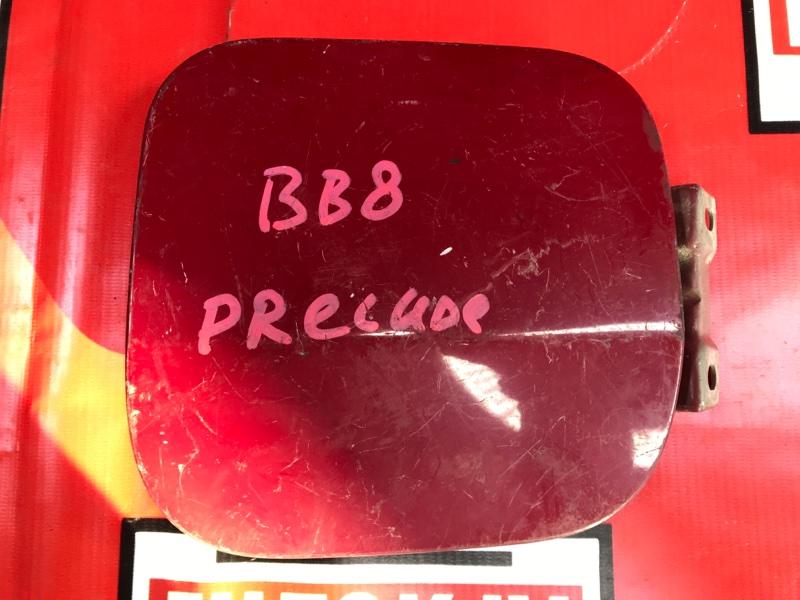 Лючок бензобака Honda Prelude BB8