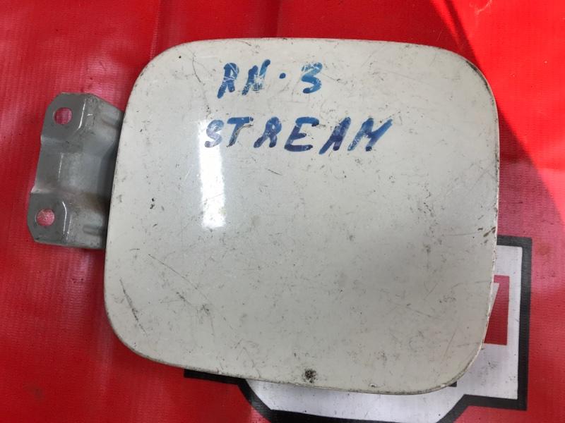 Лючок бензобака Honda Stream RN3