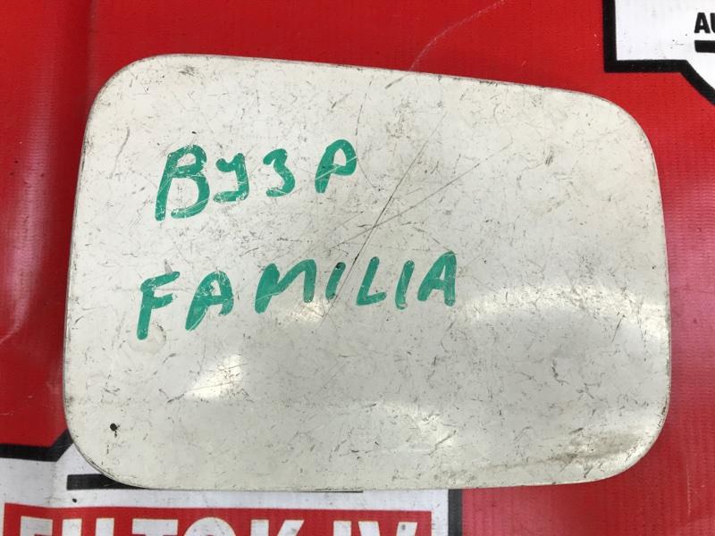 Лючок бензобака Mazda Familia BJ3P