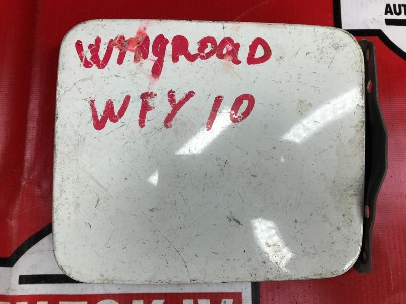 Лючок бензобака Nissan Wingroad Y10