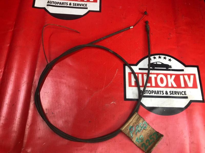 Тросик капота Toyota Passo KGC10