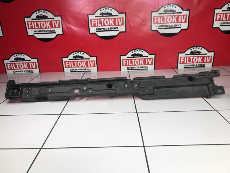 Накладка багажного отсека Bmw X5 E70 M57D30TU2 правая