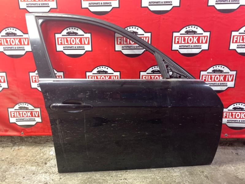 Дверь боковая Bmw 3-Series E90 N52B30 передняя правая