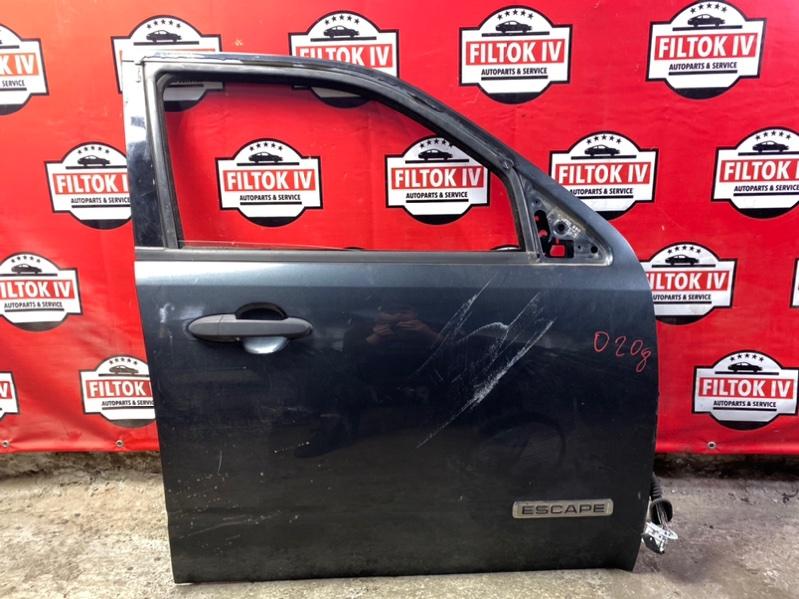 Дверь боковая Ford Escape R3 AJ передняя правая