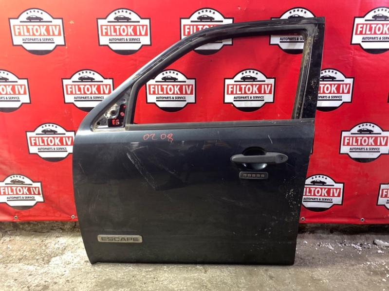 Дверь боковая Ford Escape R3 AJ передняя левая