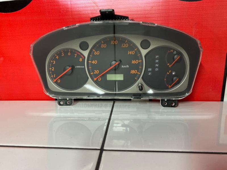 Спидометр Honda Stream RN1 D17A 2002
