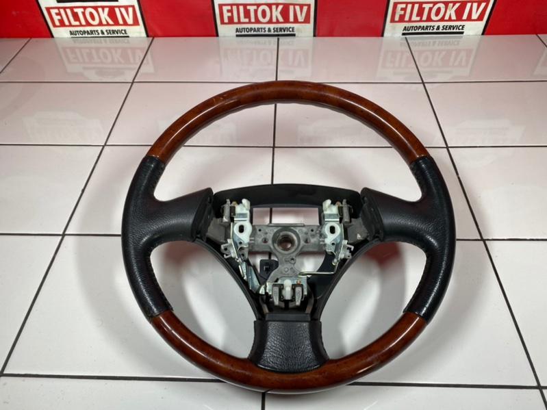 Руль Toyota Allion ZZT240 1ZZFE 2003