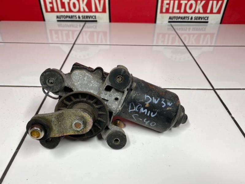 Мотор трапеции дворников Mazda Demio DW3W B3 1996