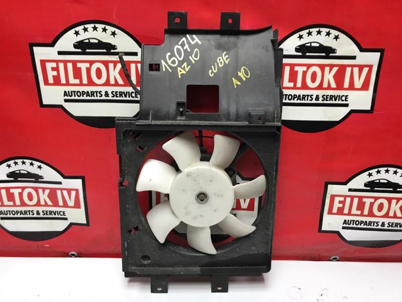 Диффузор радиатора Nissan Cube AZ10 CGA3DE 2001