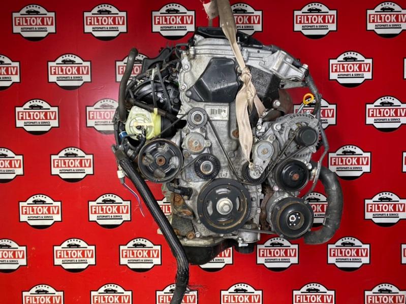 Двигатель Toyota Camry ASV40 2ARFE 2010