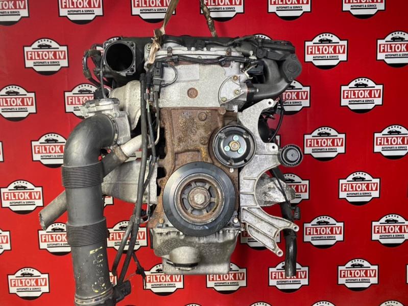 Двигатель Porsche Cayenne 955 M02.2Y 2005