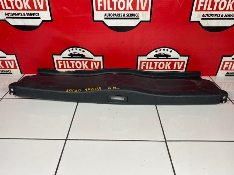Панель замка багажника Toyota Camry Gracia SXV20 5SFE 1997