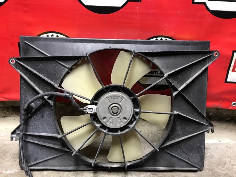 Диффузор радиатора Toyota Allion ZZT240 1ZZFE 2003