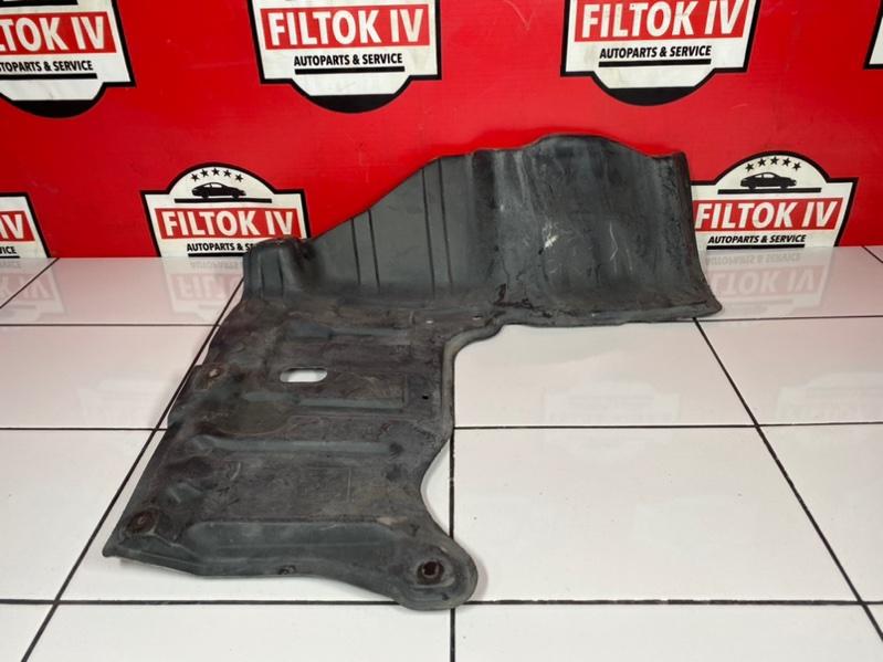 Защита двигателя Toyota Corolla AE110 5AFE 1999 передняя правая