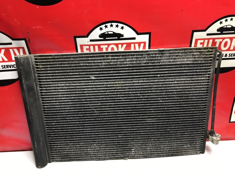 Радиатор кондиционера Bmw 7-Series E65 N52B30