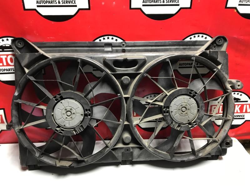 Диффузор Chevrolet Tahoe GMT900 LY5