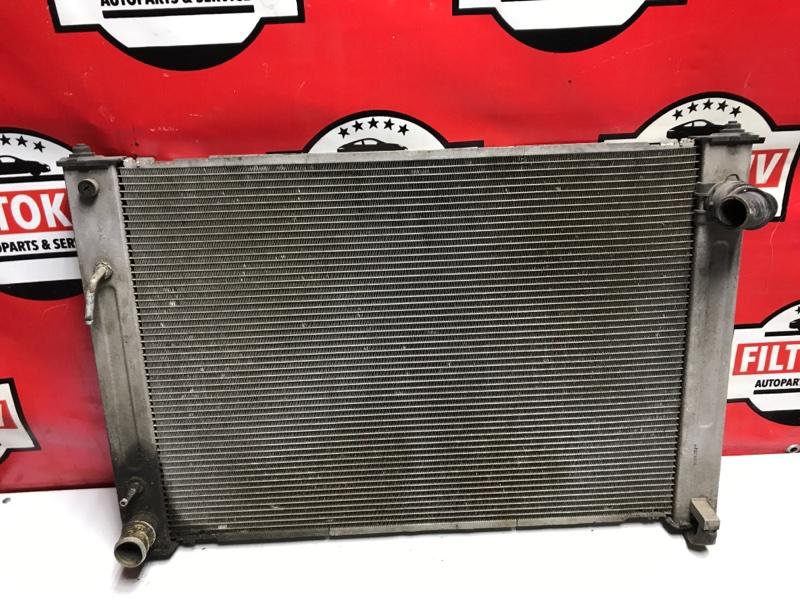 Радиатор основной Infiniti G35 CKV36 VQ35HR