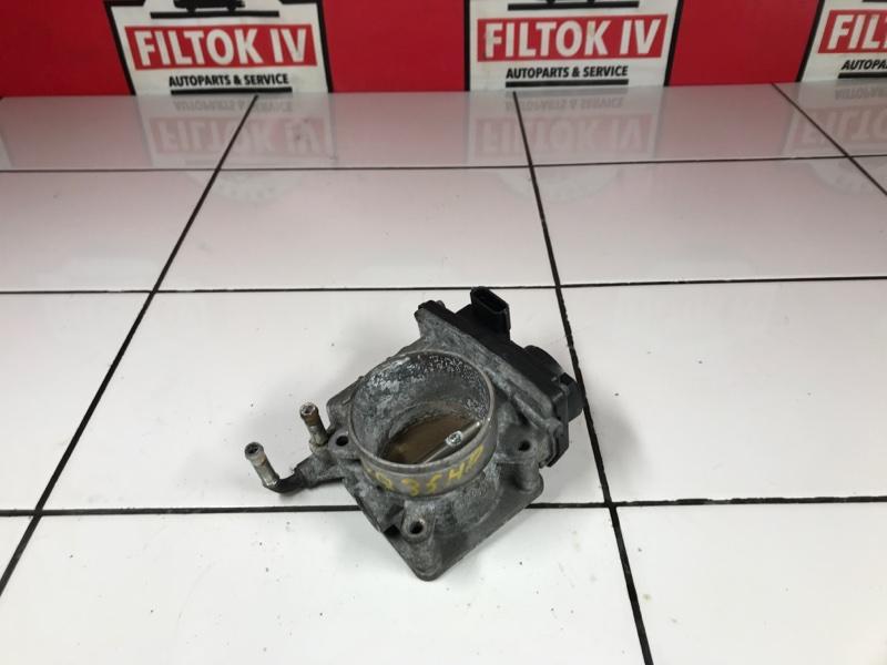 Дроссельная заслонка Infiniti Fx35 S51 VQ35HR правая