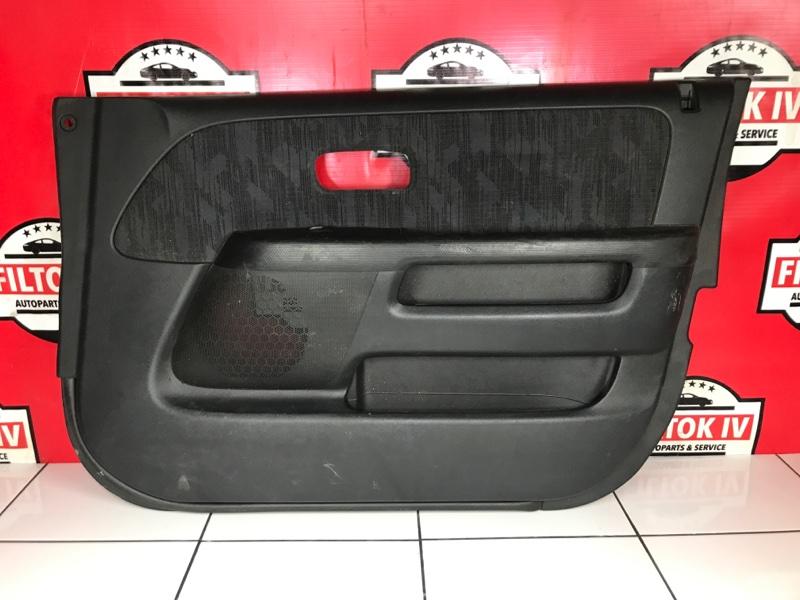 Обшивка двери Honda Cr-V RD4 K20A передняя правая