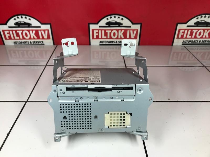 Магнитофон Infiniti Qx50 J50 VQ35HR