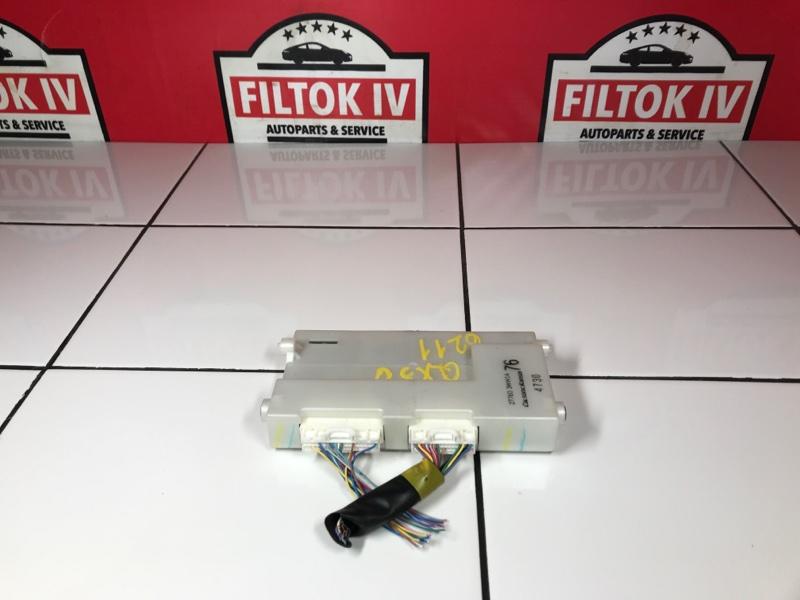 Блок управления кондиционером Infiniti Qx50 J50 VQ35HR