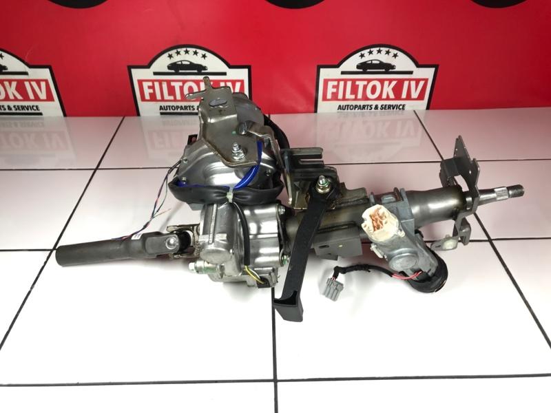 Рулевая колонка Nissan Juke YF15 HR16DE