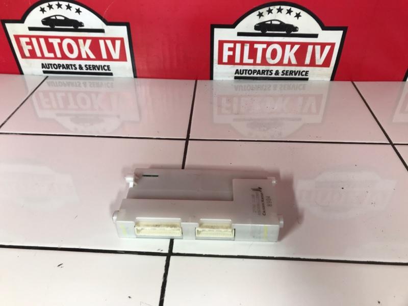 Блок управления кондиционером Infiniti Fx35 S51 VQ35HR
