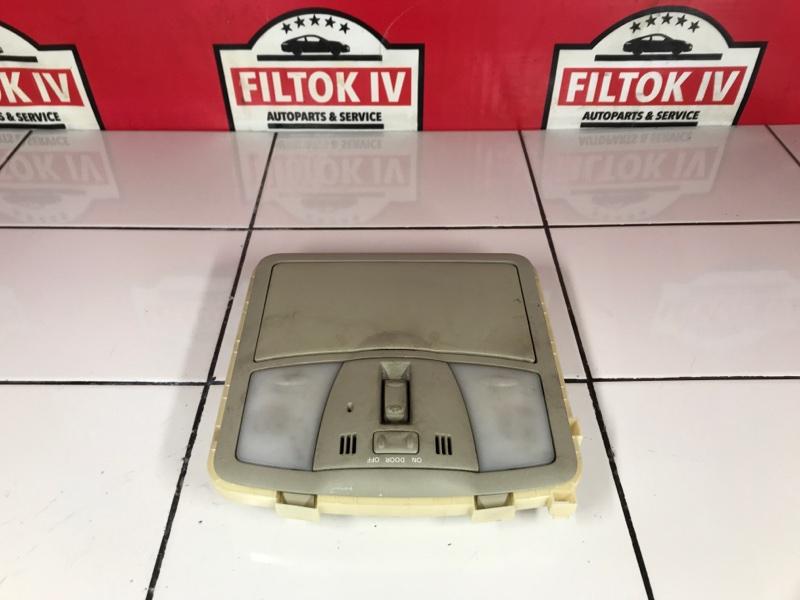 Светильник салона Infiniti Fx35 S51 VQ35HR