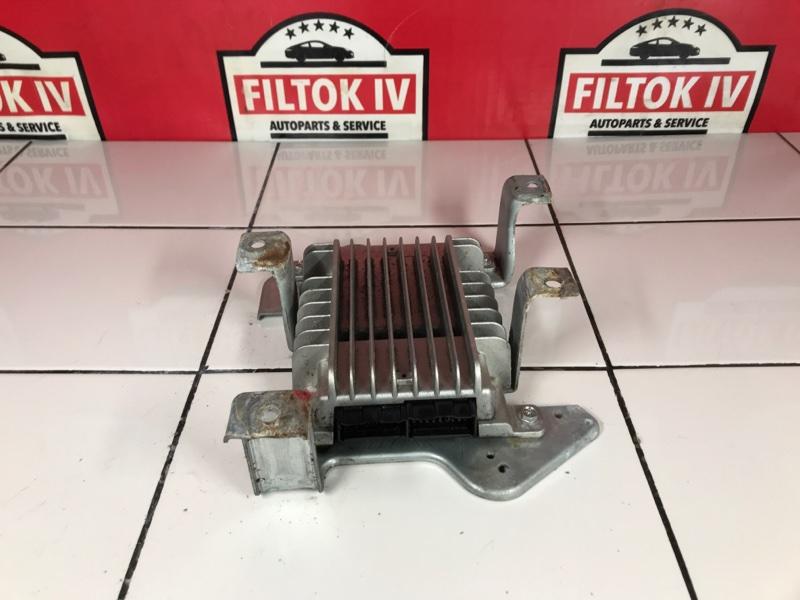 Усилитель магнитолы Infiniti Fx35 S51 VQ35HR