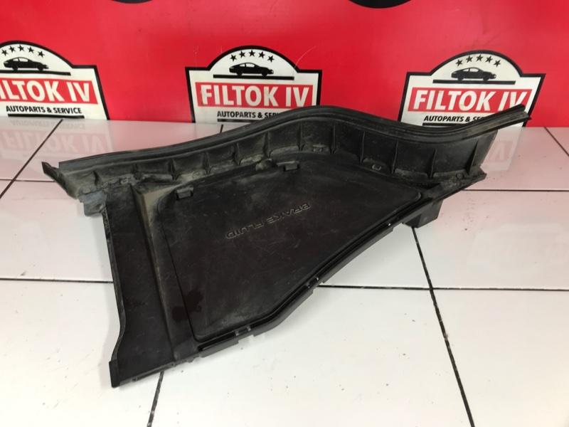 Накладка моторного отсека Infiniti Qx70 S51 VQ37VHR левая