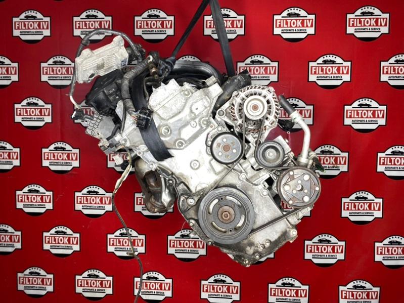 Двигатель Nissan Juke YF15 HR15DE 2011