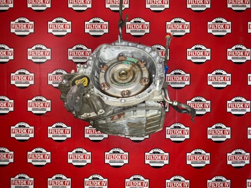Акпп Suzuki Sx4 YA11S M15A 2007