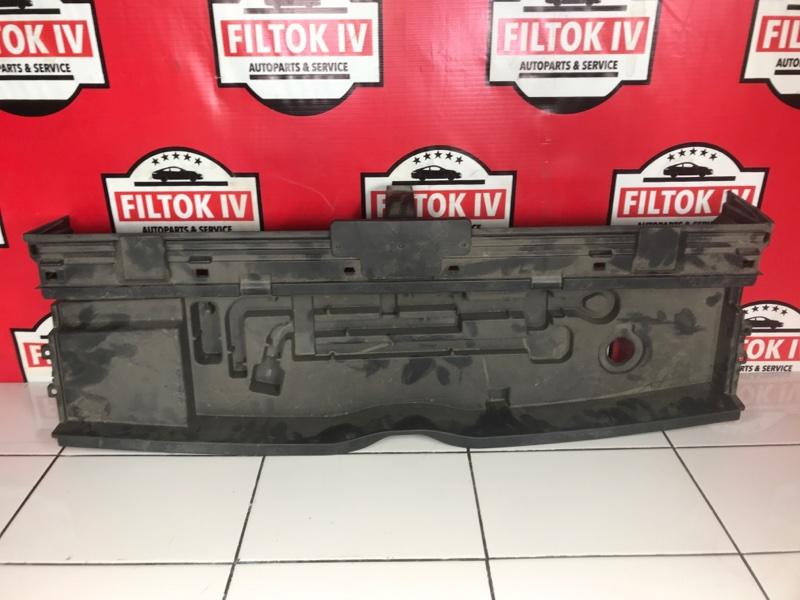 Ящик багажного отсека Toyota Highlander GSU45 2GRFE 2007