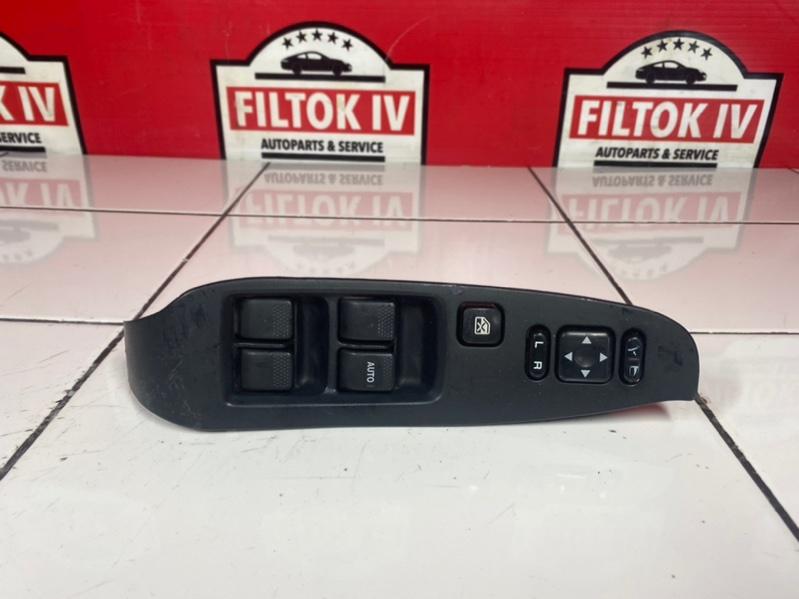 Блок управления стеклоподъемниками Subaru Legacy BH5 EJ202 2003 правый