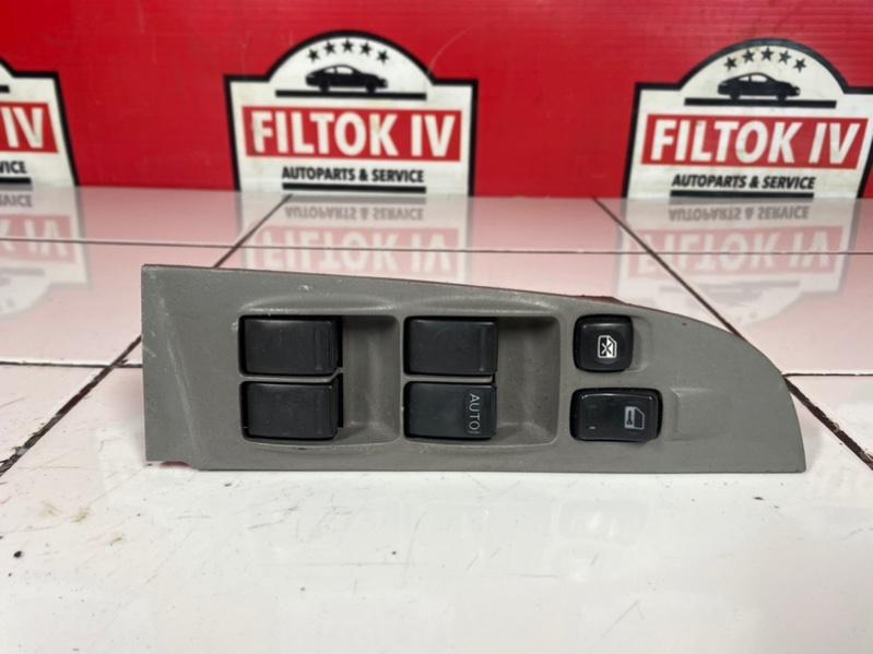 Блок управления стеклоподъемниками Nissan Sunny FB15 QG15DE 2000 правый