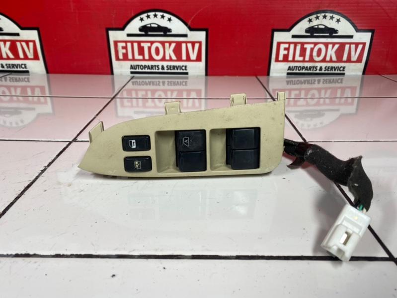 Блок управления стеклоподъемниками Nissan Fuga PY50 VQ35DE 2005 правый