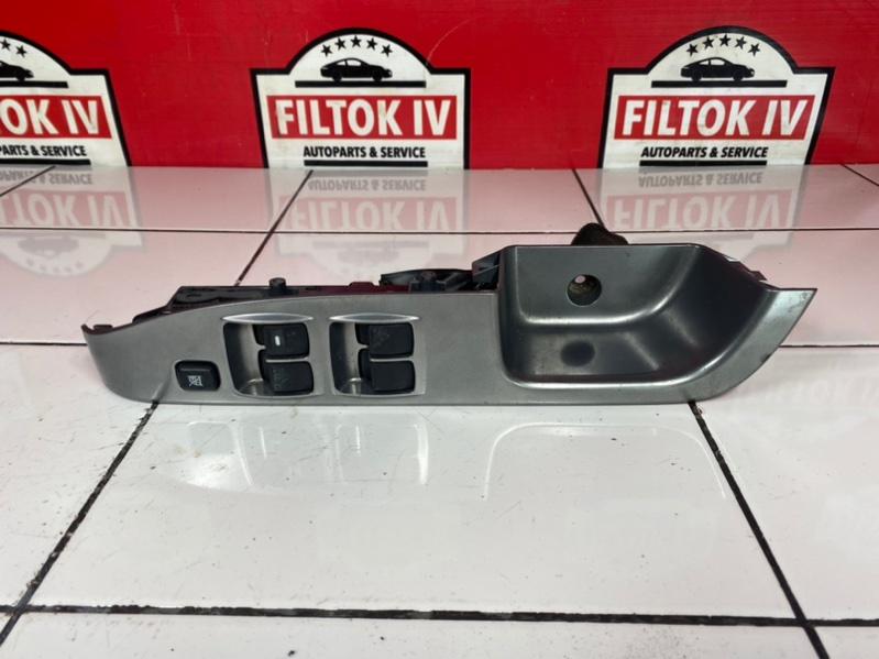 Блок управления стеклоподъемниками Mitsubishi Airtrek CU4W 4G64 2003 правый