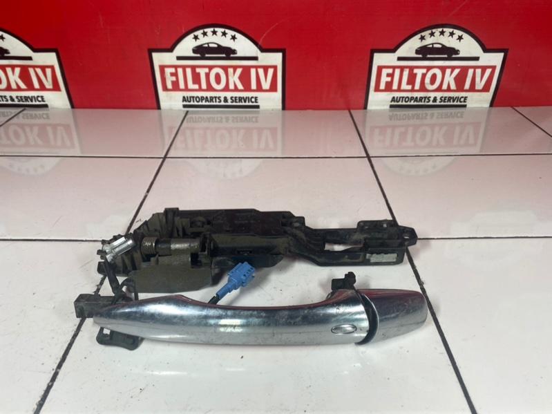 Ручка двери Infiniti Qx70 S51 VQ37VHR передняя правая